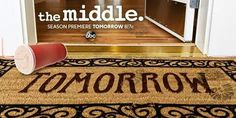 #TheMiddle! ♡ #YearOfSue! ;D
