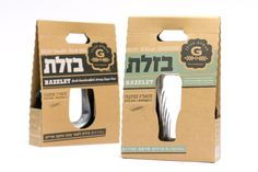 Bazelet beer Packaging. I found this intriguing #packaging  what do you think? PD
