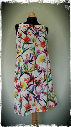 New Look 6263 Pattern Review in Crepe de Chine from Minerva Crafts http://wp.me/p5BHb5-eJ