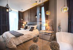 Architecture Design, Interior Design, Bed, Furniture, Home Decor, Nest Design, Architecture Layout, Decoration Home, Home Interior Design