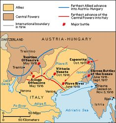 26 Apr. 1915. Treaty of London - secret pact 'tween the Triple Entente & Italy, signed in London by the U.K., France, Russia, & the Kingdom of Italy. Intent was to gain the alliance of Italy against its former allies, including Germany. Italy to leave the Triple Alliance and join Triple Entente. It was to declare war against Germany & Austria-Hungary within a month. Assuming victory against Germany, the Triple Entente promised Italy territorial gains after the war.