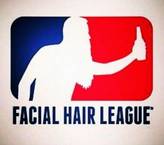 Beard Art, Beard Love, Art Logo, Art Pictures, Beards, Bacon, Letters, Logos, Awesome