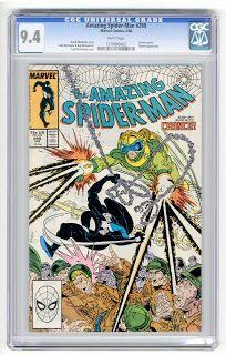 Spider-Man 299 CGC 9.4 now on eBay.