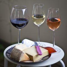 Wine & Cheese  |//| #BesodeVino  Beso de Vino