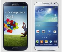 Samsung Galaxy S4 best phone on the market I like it wayyy better then the IPhone 5