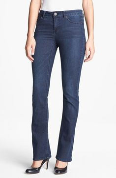 Liverpool Jeans Company 'Rita' Bootcut Stretch Jeans (Petite) Nordstrom
