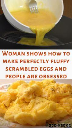 Breakfast Dishes, Breakfast Time, Best Breakfast, Breakfast Recipes, Cooking Recipes, Healthy Recipes, Egg Recipes, Good Food, Yummy Food