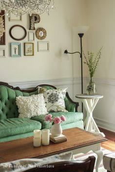 More Spring Inspiration In My Home