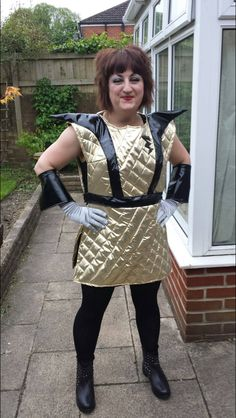 Magenta Alien Costume from Rocky Horror. One of my favourite makes Rocky Horror Picture Show Costume, Rocky Horror Show, Dress Ideas, Fancy Dress, Costume Ideas, Magenta, Party Themes, Halloween Costumes, Punk