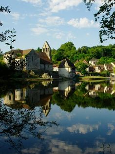 Altillac, Limousin, France #YesYouAre #Limousin