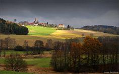 Panoramio - Photos by Irena Brozova > Czech republic Czech Republic, Golf Courses, Photos, Pictures, Bohemia