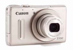 Canon PowerShot S100:  The amazing Canon S100 offers both a wider-angle lens (24mm) than its predecessor, the S95 and a more powerful zoom (5X). At the widest angle, it's still an f/2.0 lens, a rarity in pocket cameras.