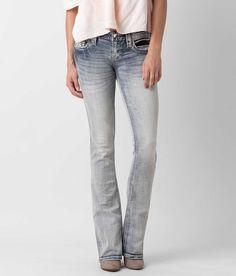 Rock Revival Brunella Boot Stretch Jean - Women's Jeans | Buckle