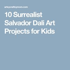 a biography and art of salvador dali a prominent spanish surrealist painter Salvador dali salvador dalí was a prominent spanish surrealist painter born in figueres he was a skilled draftsman, best known for the striking and bizarre images in his surrealist work.