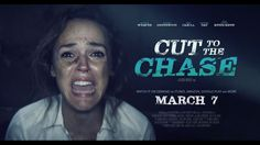 Cut to the Chase Official Trailer 1 (2017) - Blayne Weaver Movie | MoviesAdobo Trailers