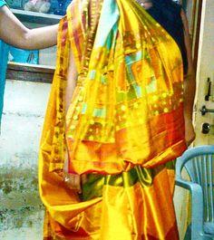 Photo send by geeta patel of mumbai she want to order some changing in colours combination#patola #silk #handweaving # handicraft # handloomtextile #gujarti #wearingtodayatwork # hastkalaa #haat #handweavingmasters #fashionista #gujartistyle #bride #khdi #kvic # association # marriages sarees #gharchola #panetar #weaver #gujju # marriages functions# handicraft #ethnicwear # uniqart #tie # dyes rajkoti # pure silk #zari # world fashion # hand made # glamorous # fabric# glamorous…
