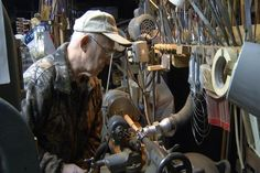 Jack's Journal: Making a Fly Rod - Northern Michigan's News Leader