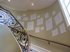 How to Hang a Gallery Photo Wall | Maria Killam | True Colour Expert | Decorator