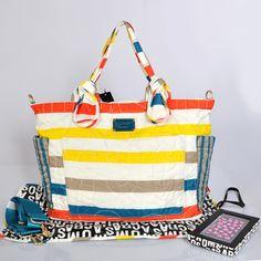 Marc Jacobs Baby Bags: Fashion Marc Jacobs Pretty Nylon Eliz-a-Baby Bag