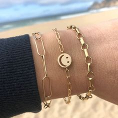 Check out Kris Nations' newest gold and sterling silver jewelry! We design trendy jewelry that's part boho, part modernism, part in-your-face statement. Stylish Jewelry, Cute Jewelry, Boho Jewelry, Silver Jewelry, Jewelry Accessories, Fashion Jewelry, Women Jewelry, Jewelry Design, Chain Jewelry