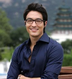 Daniel Henney from Three Rivers