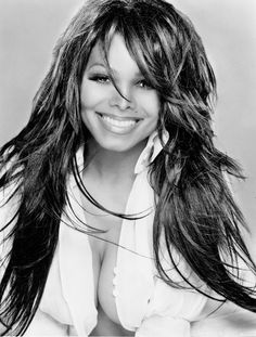 Janet Jackson-this woman is one incredible performer, dancer, and actor. Lets not forget our legends!!
