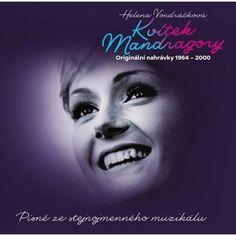 Vinyl Helena Vondráčková - Kvítek Mandragory | Elpéčko - Predaj vinylových LP platní, hudobných CD a Blu-ray filmov Vinyl, Pop Music, The Unit, The Originals, Ebay, Popular Music