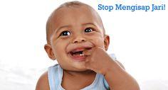 Memasukkan apapun ke mulut memang merupakan bagian dari tumbuh kembang anak. Biasanya anak pun mencari kenyamanan dengan memasukkan jari, khususnya jempol ke dalam mulutnya. Padahal, banyak bakteri yang bisa masuk ke dalam tubuh si kecil, lho, Bunda. Hentikan kebiasaannya ini dengan (klik link di atas untuk info lengkap)