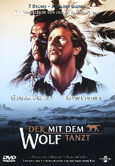 Der mit dem Wolf tanzt / Dances with Wolves (1990)