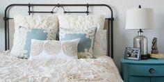 Sleep Better at Night - Bedroom Tips for Better Sleep