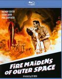 Fire Maidens of Outer Space [Blu-ray] [1956], 20867669