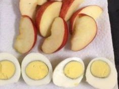 Apple-Egg Diet 10 Day Diet That Helps to Shed 20 Pounds in 2 Weeks Calorie Intake, Calorie Diet, 10 Day Diet, Cucumber Canning, Low Calorie Snacks, Evening Snacks, Egg Diet, Eat Fruit, Eating Raw