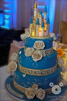 this is my dream cake. omg!