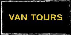 Elijah Rising van tours:: Houston