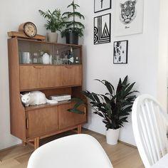 Scandinavian dining room / Allspice Design