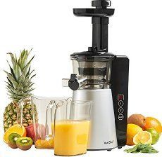 Top 10 Best Cold Press Juicer Review 2016 – Masticating Juicers Comparison