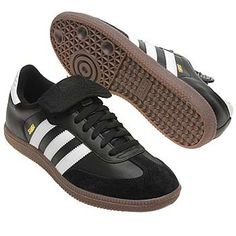 Adidas Samba Classic Shoe - I have always wanted a pair of these!