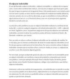 #ClippedOnIssuu from Ortografía y Ortotipografía del español actual