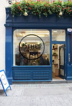 Other Shop, London
