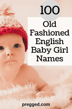 old fashioned girl names. Old fashioned names are certainly making a comeback, and it seems that the retro option is bang in … - Baby Names English Baby Girl Names, English Girls, Old Fashion Girl Names, Baby Girl Fashion, New Parents, New Moms, Traditional Girl Names, Girls Names Vintage, Old Girl Names