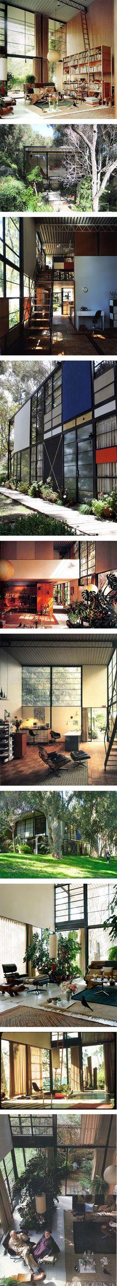 """Genius? Nothing. We just worked harder"" - Charles Eames via Nuji.com"