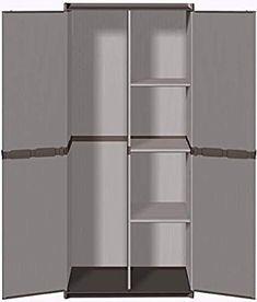 Vprosnik Nechesten Paine Gillic Armadio Portascope In Metallo Per Esterno Amazon Cremedelaclaire Com