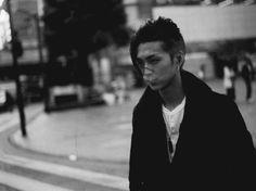 Shota Matsuda <3