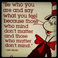 Soooooo true!!! I love this quote!
