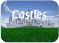 A set of powerpoint lessons with an adaptable MT plan. The pack goes alongside the Castles activity/ worksheet pack Primary Teaching, Primary School, School Resources, Teaching Resources, Castles Ks1, Castles Topic, Middle Ages History, Welsh Castles, Castle Project