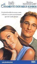 Filme - O casamento dos meus sonhos (2001)