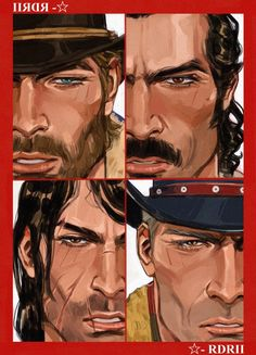 Red Dead Redemption 1, John Marston, Read Dead, Rdr 2, Rockstar Games, Dead Man, Pictures To Draw, Streamers, Cool Drawings