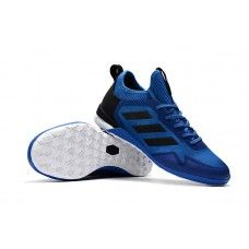 super popular 74521 d281e Shop sale Adidas ACE Tango Purecontrol IC Soccer Training - BlueBlack  Online Store, We offer you the lowest  cheapest adidas soccer shoes online.