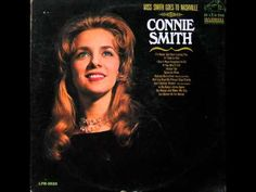 Connie Smith -- In My Baby's Arms Again