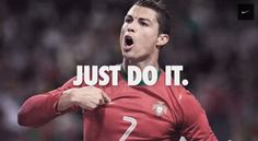 Para Nike, Cristiano Ronaldo tiene cuentas pendientes (video)